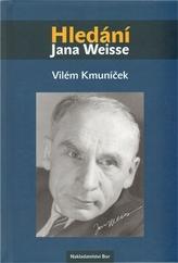 Hledání Jana Weisse