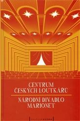 Centrum českých loutkářů / Národní divadlo marionet