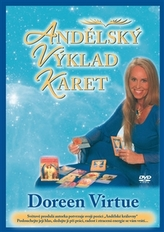 DVD-Andělský výklad karet