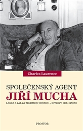 Společenský agent Jiří Mucha