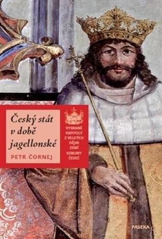 Český stát v době jagellonské
