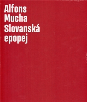 Alfons Mucha - Slovanská epopej - Karel Srp