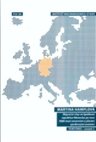 Migrační vlny ve Spolkové republice Německo