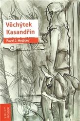 Věchýtek Kasandřin