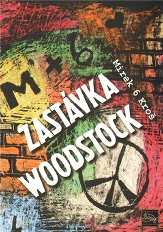 Zastávka Woodstock