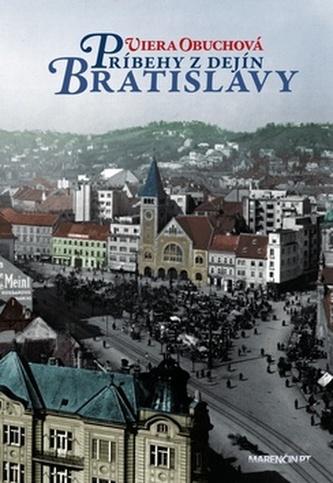 Príbehy z dejín Bratislavy