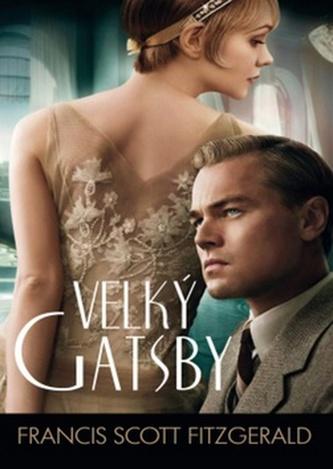 Velký Gatsby - Leda - 3. vydání