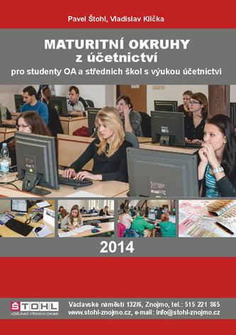 Maturitní okruhy z účetnictví 2014
