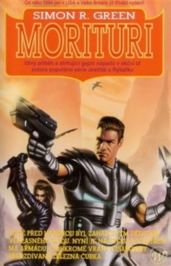 Morituri - Simon R. Green