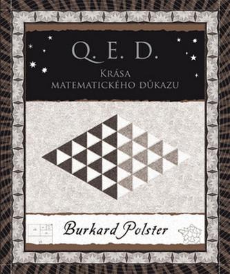Q. E. D. Krása matematického důkazu