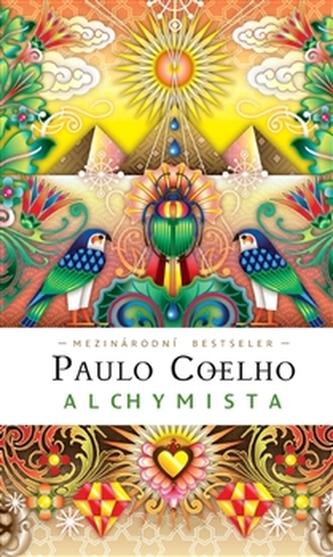 Alchymista - dárkové vydání - Paulo Coelho