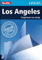 Los Angeles - Inspirace na cesty