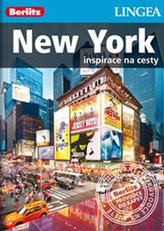 New York - Inspirace na cesty