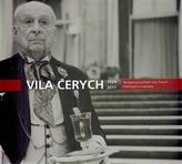 Neobyčejný příběh Vily Čerych