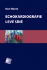 Echokardiografie levé síně