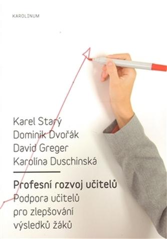 Profesní rozvoj učitelů