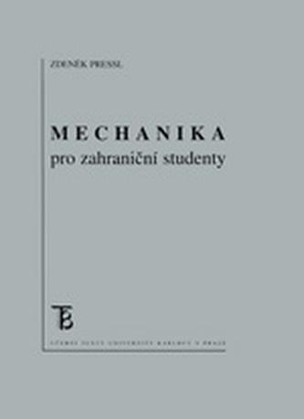 Mechanika pro zahraniční studenty