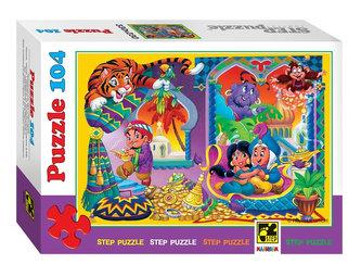Puzzle 104 Aladin