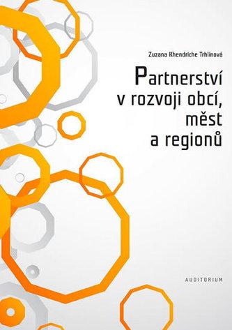 Partnerství v rozvoji obcí, měst a regionů
