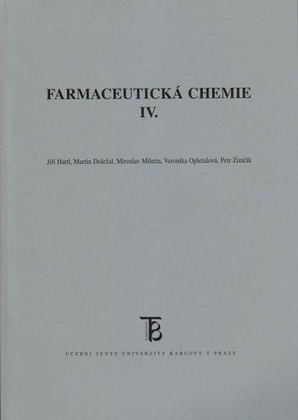 Farmaceutická chemie IV.