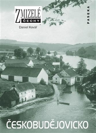 Zmizelé Čechy-Českobudějovicko