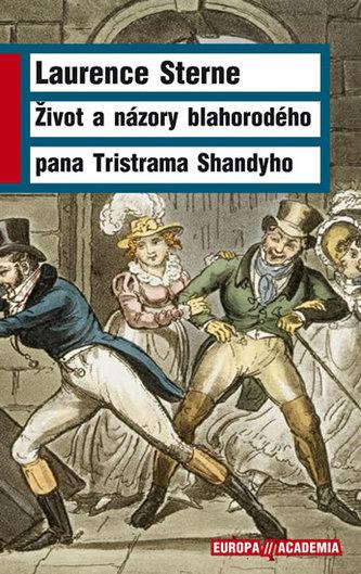 Život a názory blahorodého Tristrama Shandyho