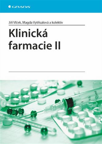 Klinická farmacie II