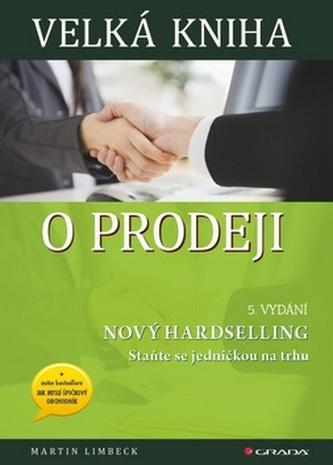Velká kniha o prodeji - Limbeck Martin