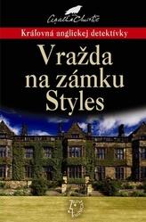 Vražda na zámku Styles