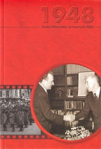Únor 1948 v Československu