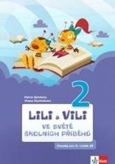 Lili a Vili 2 - Ve světě školních příběhů
