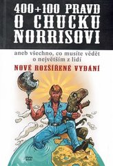 400+100 pravd o Chucku Norrisovi