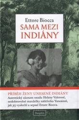 Sama mezi Indiány