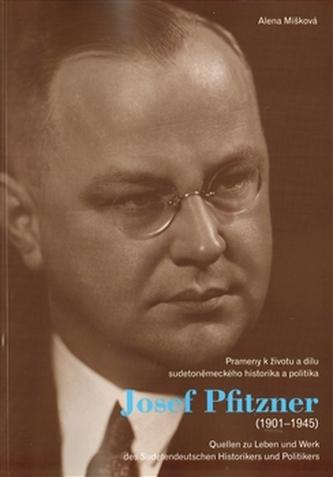 Josef Pfitzner (1901-1945)