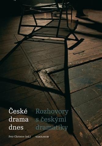 České drama dnes - Alena Sarkissian