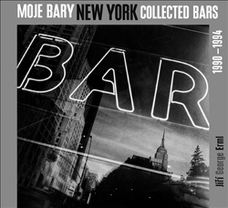 Moje bary New York Collected Bars