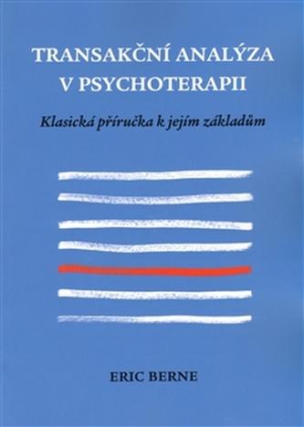 Transakční analýza v psychoterapii