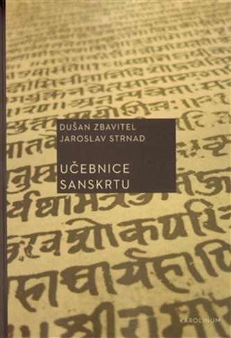 Učebnice sanskrtu