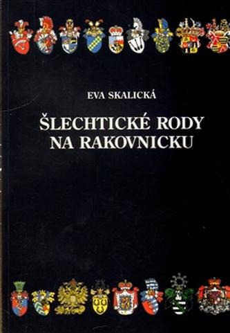 Šlechtické rody na Rakovnicku
