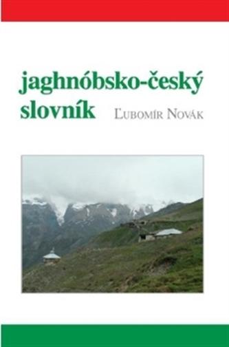 Jaghnóbsko-český  slovník