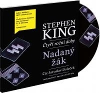 Nadaný žák - Stephen King
