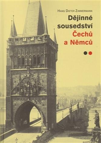 Dějinné sousedství Čechů a Němců