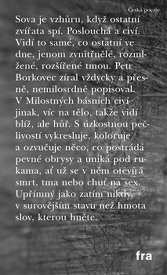 Milostné básně