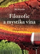 Filozofie a mystika vína