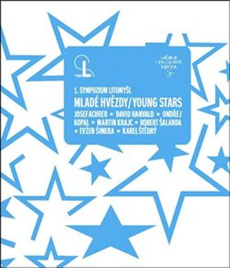 Mladé hvězdy / Young Stars - Martin Dostál