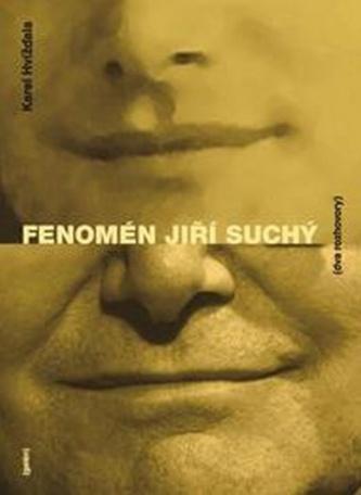 Fenomén Jiří Suchý