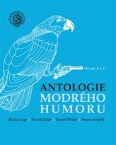 Antologie modrého humoru