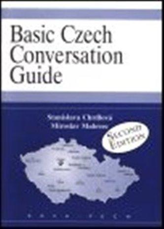 Basic Czech Conversation Guide