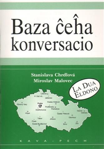 Baza ceha konversacio - Miroslav Malovec