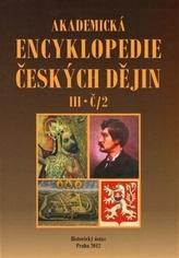 Akademická encyklopedie českých dějin